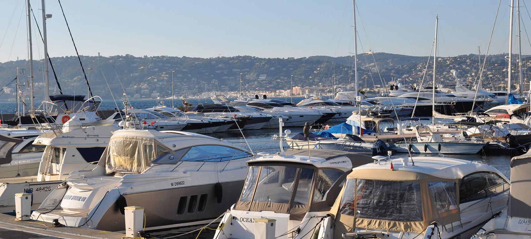 Port Gallice